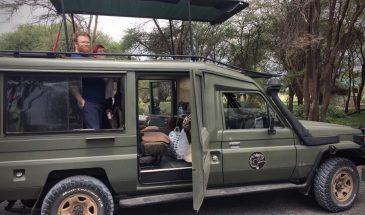 Africa Wildlife Safari