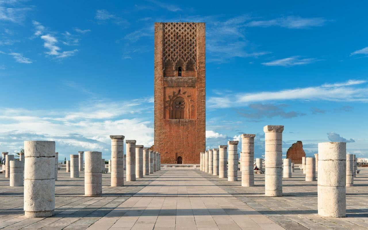 Casablanca-Rabat-Fez