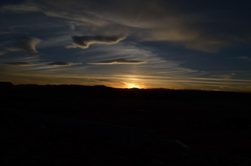 ElmundoSafaris Sunrise.
