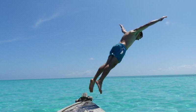 Explore and Relax at Zanzibar.