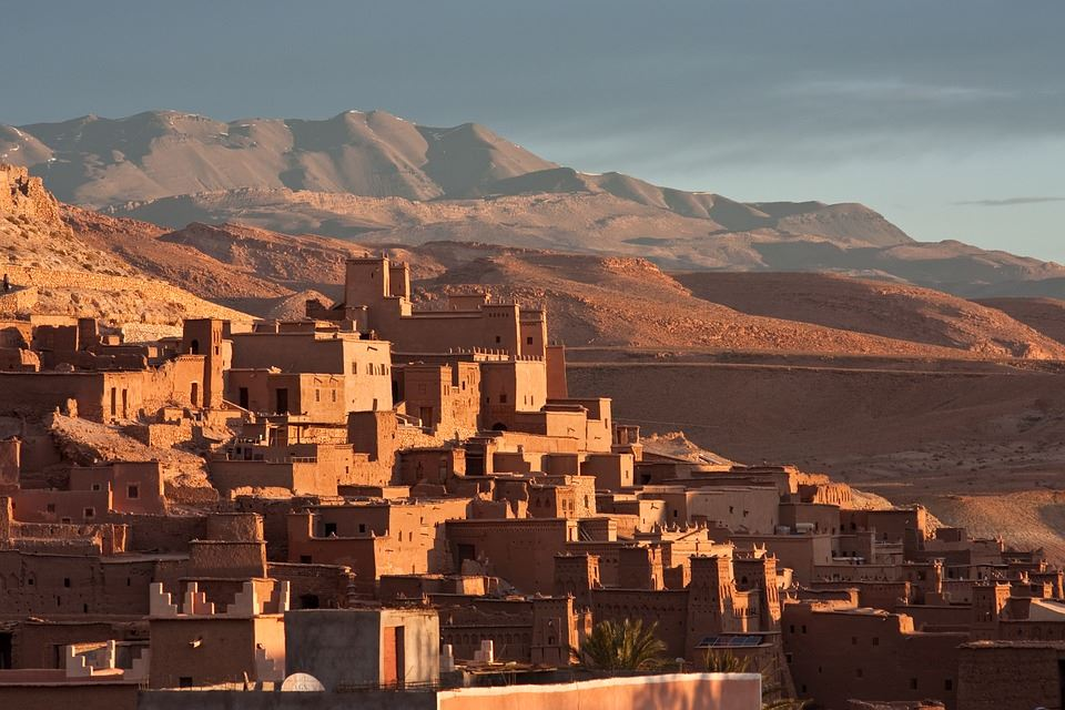 Morocco_Ait_Ben_Haddou
