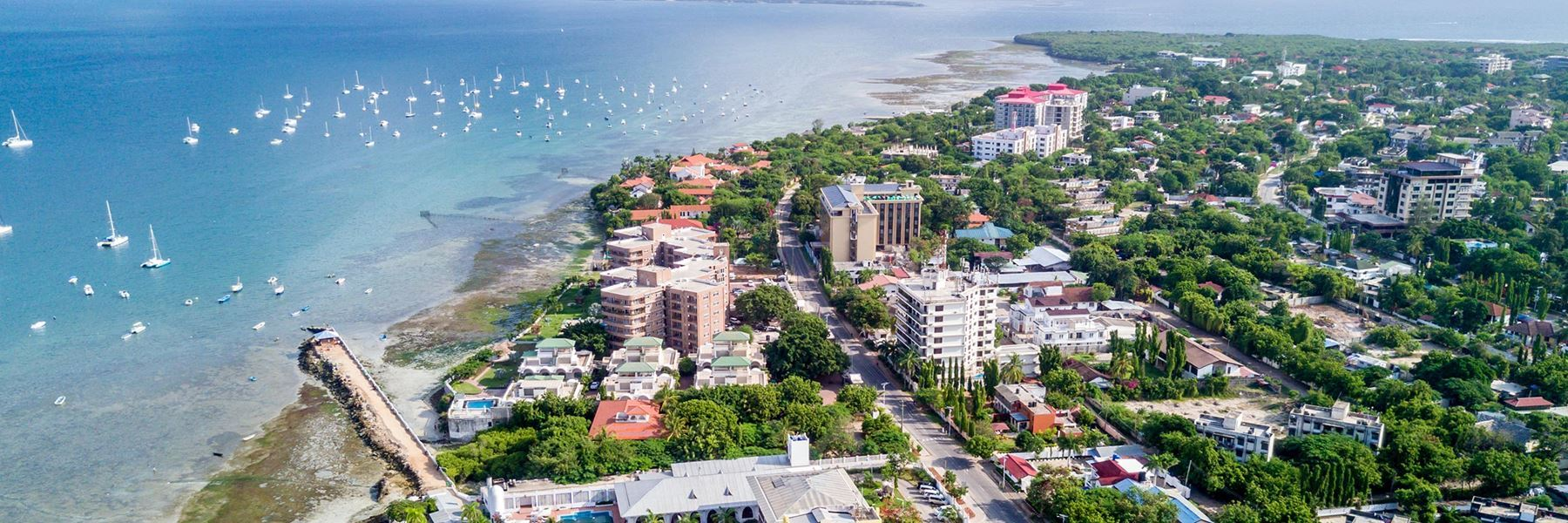 Dar-es-Salaam City, Tz