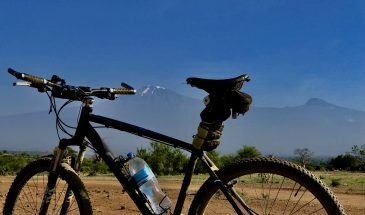 Africa Cycling Tours